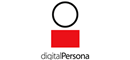DIGITALPERSONA Logo