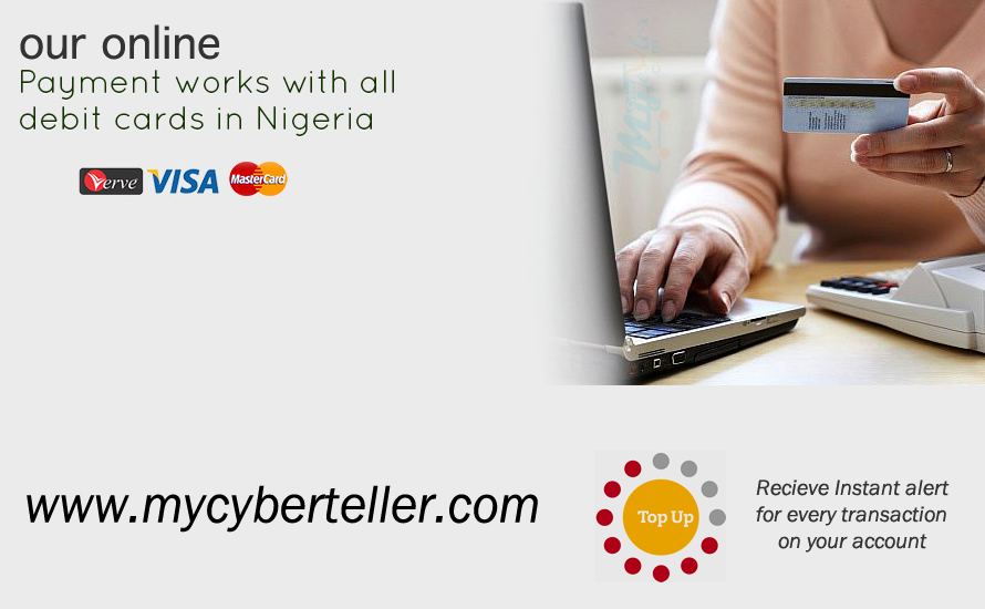 MyCyberteller Fund your e-wallet