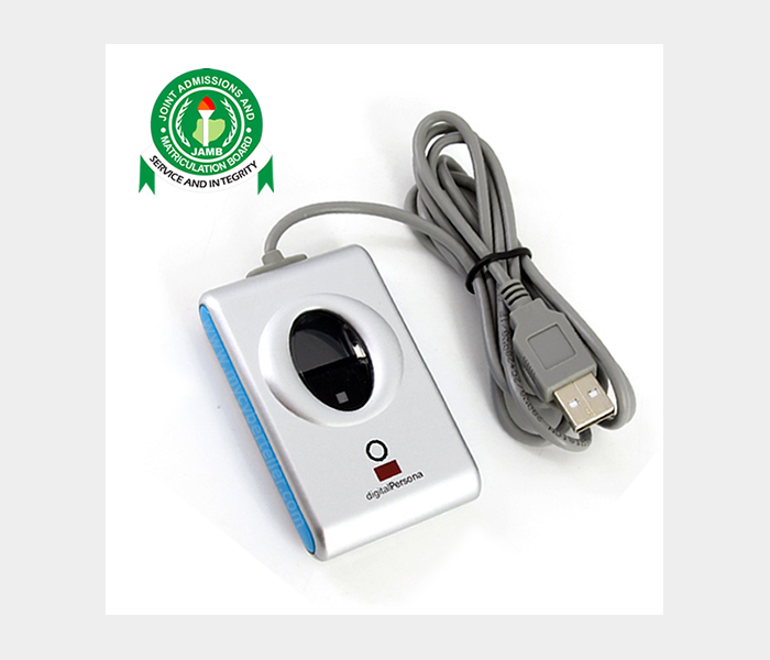 Buy Digitalpersona Uareu 4000b Fingerprint Scanner Online