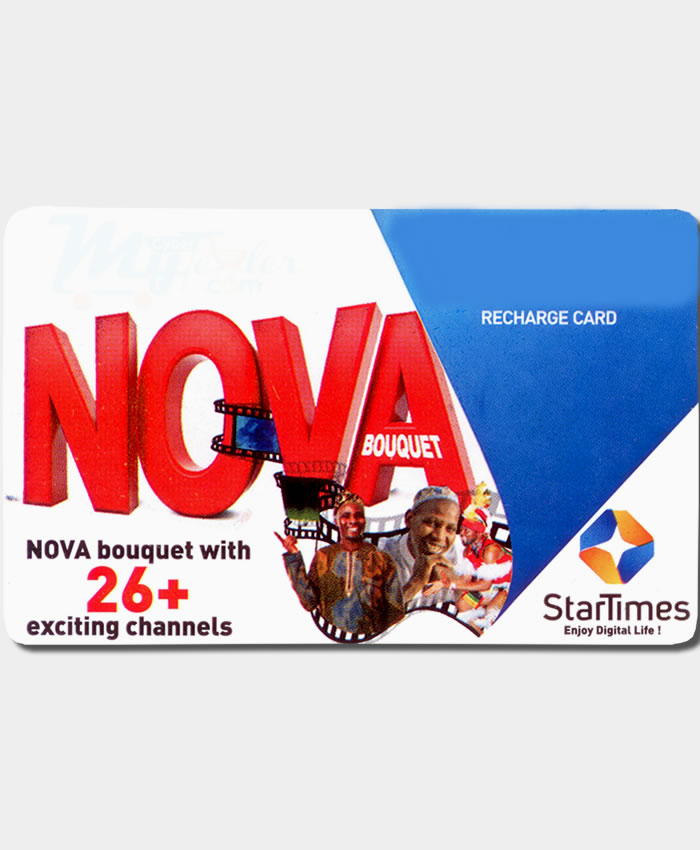 Buy GOtv Subscription Card Online, Where to Buy GOtv Subscription